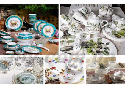 Посуда з глини та кераміки