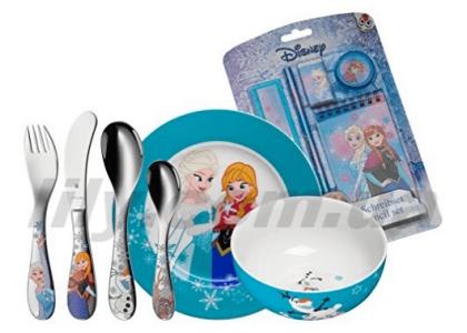 Посуда для дітей