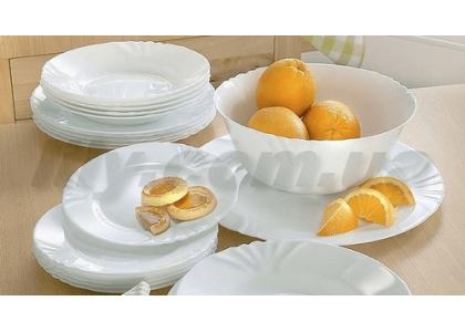 Все про склокерамічний посуд